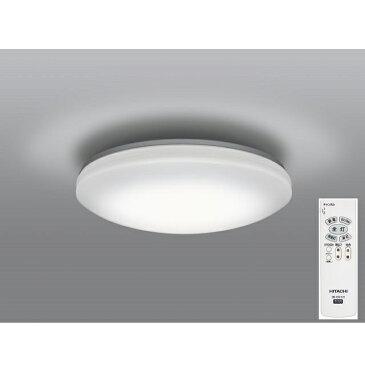 【あす楽対応_関東】日立 LEDシーリングライト 洋風タイプ(〜8畳) LEC-AH084R