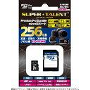 SUPER_TALENT フラッシュカード 64GB Micro SD UHS1(U3) Class10 ST64MSU3PD