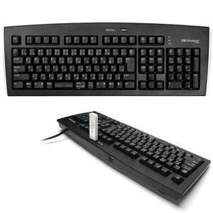 Matias USB2.0 Keyboard for PC/Black ((日本語・JIS配列))Matias USB2KPCB-JP
