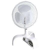 18cmクリップ式卓上扇風機 (FCN1810W)