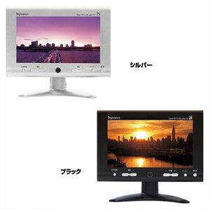 便利な簡易EPG搭載した7インチ液晶ワンセグテレビ DS-TV70i301ZOX DS-TV70I301