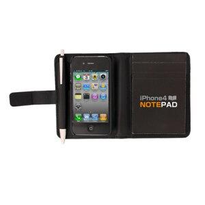サンコー iPhone4 NOTEPADサンコー I4CAWINP