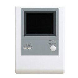 アイホン アイホン ドアホン増設カラーテレビモニター JB-HU