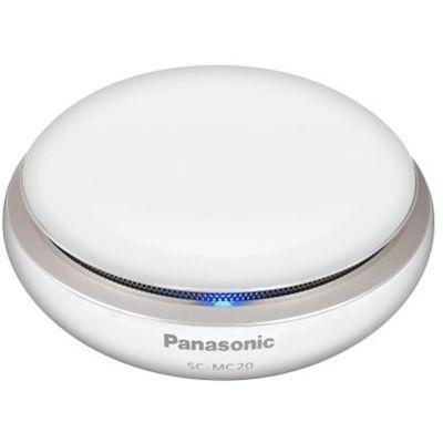 パナソニック ポータブルワイヤレススピーカーシステム SC-MC20-W【納期目安:1週間】 ポータブルワイヤレススピーカーシステム (SCMC20W)