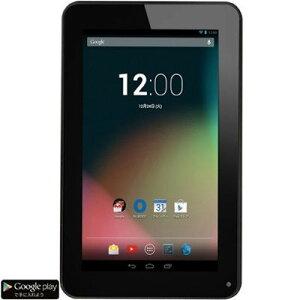 サンコー BLUEDOT 7インチ Android タブレット BNT-700K BNT-700K【納期:2/20発売予定】