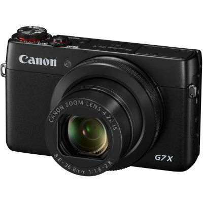 【送料無料】約2090万画素光学4.2倍ズーム コンパクトデジタルカメラ PowerShot G7 Xキヤノン ...