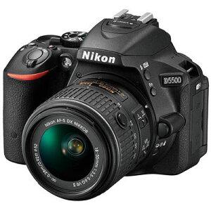 【送料無料】ニコンデジタルカメラ D5500 ブラックニコン ニコンデジタルカメラ D5500 ブラック...