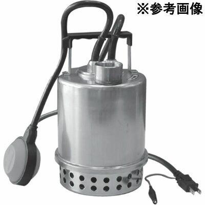 荏原製作所 ステンレス製水中ポンプ P7076.2SA