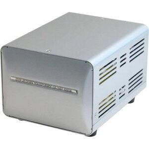 カシムラ 海外国内用型変圧器220-240V/1500VA NTI-20【納期目安:1週間】
