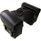 ITPROTECH ITPROTECH バイク用サイドバッグ アメリカンタイプ YT-BKSIDEBAG