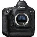 【代引手数料無料】キヤノン デジタル一眼レフカメラ EOS-1D X Mark ボディ EOS1DXMK2【納期目安:3週間】
