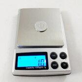 ITPROTECH 小型精密デジタルスケール 電子はかり YT-SDS01【納期目安:07/中旬入荷予定】