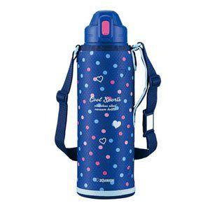 象印 保冷専用 ステンレスクールボトル1,5L SD-ED15-AZ