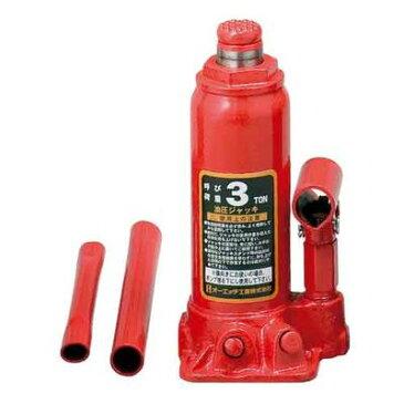 OH 油圧ジャッキ 3T OJ-3T 4963360500435
