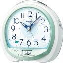 セイコークロック セイコー メロディ目覚し時計 QM745M E377513H