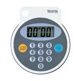 タニタ 防滴タイマー100分計5342 BTI06