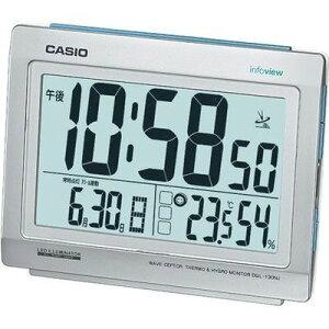 75185877bf カシオ 置き時計 DQL-130NJ-8JF (時計) 価格比較 - 価格.com