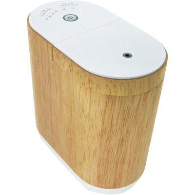 生活の木 生活の木 エッセンシャルオイルディフューザー アロモア ウッド E481490H【納期目安:2週間】 生活の木 エッセンシャルオイルディフューザー アロモア ウッド