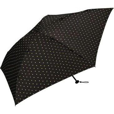 kiu(キウ) キウ(KiU) 折りたたみ傘 手開き 日傘/晴雨兼用傘 エアライト ラージ60 アンブレラ 全5色 ドット スター 5本骨 60cm UVカット 80%以上 軽量 EE-00746