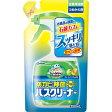 ジョンソン スクラビングバブル 防カビ・除菌プラスバスクリーナー フルーティアップルの香り つめかえ用 350ml E491971H