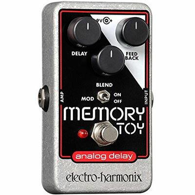 DJ機器, DJエフェクター ELECTRO Memory Toy 0683274011035