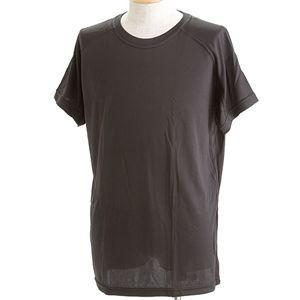 その他 J. S.D.F.(自衛隊)採用吸汗速乾半袖 Tシャツ2枚 SET L ブラック ds-389156