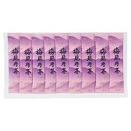 その他 (まとめ)大井川茶園 大井川インスタント梅昆布茶50P/1袋【×5セット】 ds-1464745