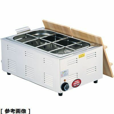 その他 TKG湯煎式電気おでん鍋 EOD3102