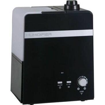 ユアサプライムス ハイブリット加湿器(4L) YHY-H500S(BK)