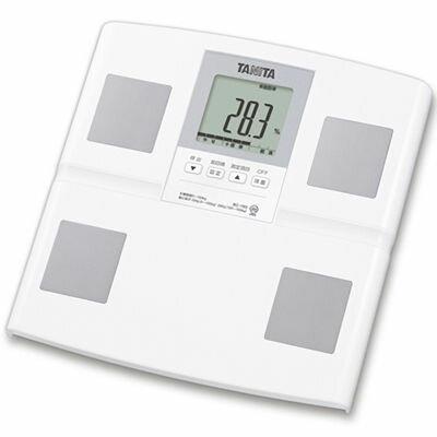 身体測定器・医療計測器, 体重計・体脂肪計・体組成計  BC-765-WH