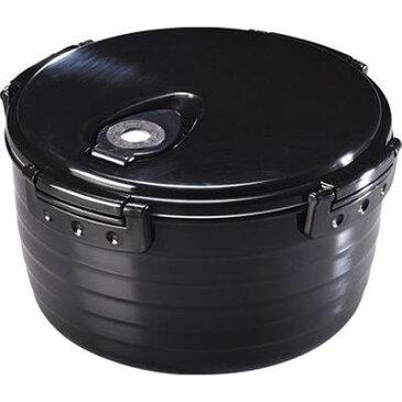カクセー 紀州備長炭配合 レンジで一発、ご飯炊き器 すいはんおひつ 3合炊き 4972940564101
