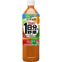 その他 【ケース販売】伊藤園 PET栄養パケ1日分の野菜900g×12本セット まとめ買い ds-2038000