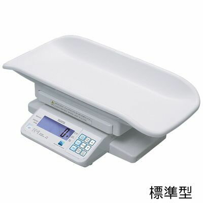 衛生・ヘルスケア, 体重計・ベビースケール  () BD-715A : (:1) 23-5491-00012