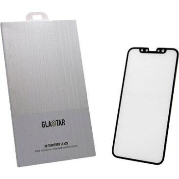 ロア・インターナショナル グラスター iPhone X グラスター 全面保護 3D強化ガラスフィルム GL10317i8 1コ入 4589752993175【納期目安:2週間】