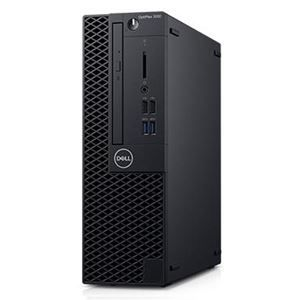 パソコン, デスクトップPC  DELL OptiPlex 3060 SFFWin10Pro64bit4GBCorei5-85 001TBSuperMultiVGA1Personal 2016 ds-2091750
