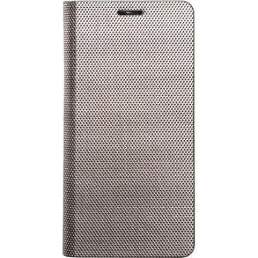 ロア・インターナショナル ゼヌス Galaxy Note 8 Metallic Diary シルバー Z11508GN8 1コ入 4589753005082【納期目安:2週間】