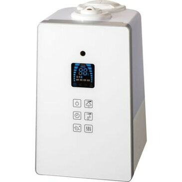 アルファックス・コイズミ アルコレ ハイブリッド式加湿器 ホワイト ASH601W 1 4580289150338