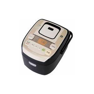 その他 アイリスオーヤマ 圧力IH炊飯ジャー「米屋の旨み-銘柄炊き」(5.5合) KRCPA50B ds-2099534