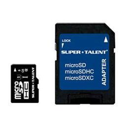 その他 (まとめ)スーパータレント UHS-ICLASS10対応 microSDHCカード 8GB ST08MSU1P 1枚【×5セット】 ds-2139134
