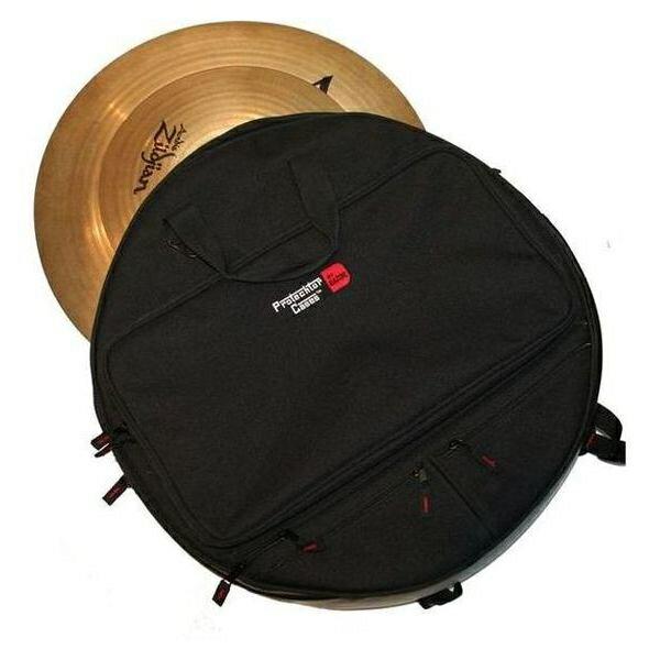 ドラム, その他 Gator Cases Protechtor Lightweight Cymbal Series GP-CYMBAK-22 (22) GP-CYMBAK-22