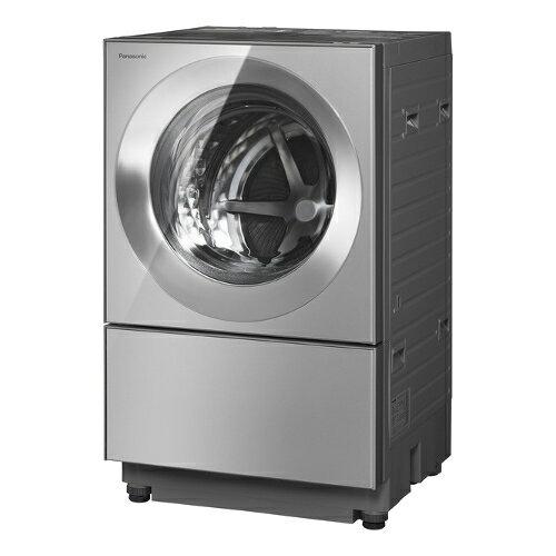 パナソニック『ななめドラム洗濯乾燥機 Cuble(キューブル)(NA-VG2500)』