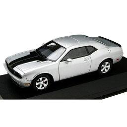 その他 Premium-X/プレミアムX ダッジ チャレンジャー SRT8 2009 シルバー 1/43スケール PR0033 CMLF-1329239【納期目安:1週間】