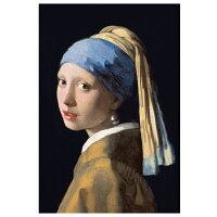 真珠の耳飾りの少女オリジナルポストカードバラ売り100円