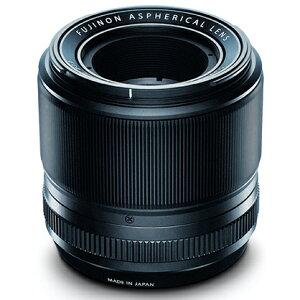 【送料無料】富士フイルムFX-X-PRO1用60mmレンズ FUJI FILM フジノンレンズ XF60mmF2.4 R Mac...