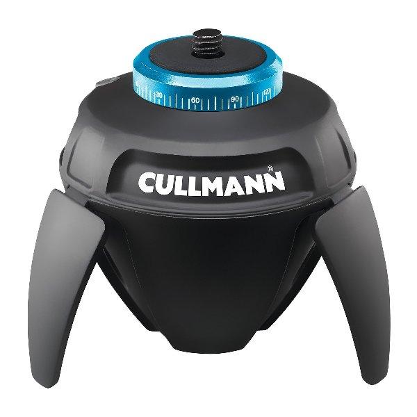クールマン 電動パノラマ雲台 スマートパノ360 ブラック CULLMANN CU-50220