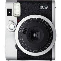 富士フイルムインスタントカメラチェキinstaxmini90ネオクラシックフィルム20枚付
