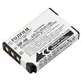 FUJIFILM(富士フィルム)充電式電池 純正充電式バッテリーNP-48