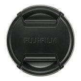 富士フィルム 82mm用レンズキャップ FLCP-82