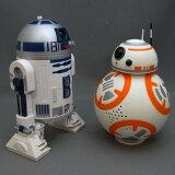 タカラトミーアーツ スター・ウォーズ ドロイドトーク R2-D2&BB-8 ペアセット