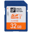 OHM オーム電機 SDHCメモリーカード 32GB 高速データ転送 PC-MS32G-K